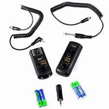 Cowboystudio 3-in-1 Multi-Function Wireless Remote Flash Trigger For Nikon, N1