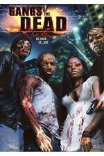 GANGS OF DEAD (DVD) Horror, Non-Stop Action packed Gore-Fest!!! Rated R  83 mins