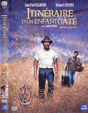 Lowe / Itinéraire d'un enfant gâté (1988, Claude Lelouch) DVD NEW