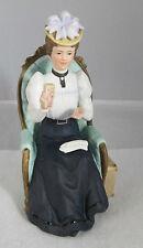 AVON **Mrs. P.F.E. Albee  Award 1982** Porcelain Figurine **NEW IN BOX**