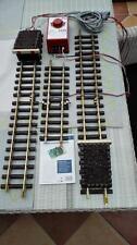 Für LGB Pendelautomatik, komplett aufgebaut,sofort startklar