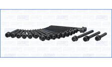Genuine AJUSA OEM Replacement Cylinder Head Bolt Set [81015000]