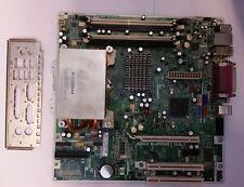 Carte mere HP dc5700 Socket 775 404166-001 404794-001 / RAM 1Go /Core 2 Duo 1.8