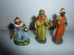 Marolin Krippenfiguren 3 Könige