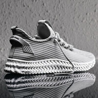 Men's Shoes Outdoor Casual Athletic Jogging  Sports Running Tennis Gym Sneakers