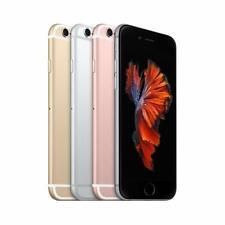 Apple iPhone 6S 16GB 32GB 64GB Smartphone ohne Simlock verschiedene Zustände