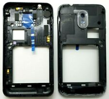 Samsung Galaxy S II S2 SPH-D710 Bezel Camera Lens Rear Cover Middle Frame Oem