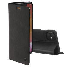 Hama Booklet Guard Pro für Apple iPhone 12 mini Schwarz Handytasche Case