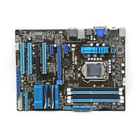 Intel Z68 LGA 1155 DDR3 Motherboard FOR ASUS P8Z68-V LE