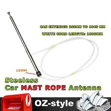 Auto Power Antenna Mast & Rope Relace For Toyota LandCruiser 100 Series 1998-08