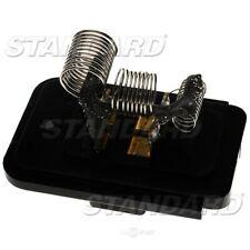 HVAC Blower Motor Resistor Standard RU-241 fits 86-87 Toyota Celica