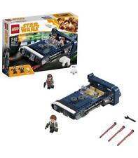 Sets y paquetes completos de LEGO, Han Solo, star wars sin anuncio de conjunto