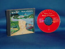 BILLY JOEL River Of Dreams CD All About Soul Lullabye Goodnight My Angel