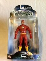 DC Direct History of the DC Universe Flash Series 2 2009 Barry Allen Brand New