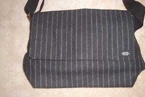 Jack Spade  Messenger shoulder Bag grey