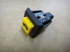 98-02 Pontiac Firebird Trans Am WS6 Trunk Release Button