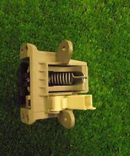 Dishwasher HOTPOINT FDM550P.R  Door lock