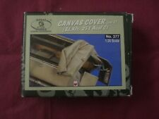 Canvas Cover (Sd.Kfz.251 Ausf C)- SCALA 1/35 Royal Model