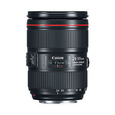 Canon EF 24-105mm f/4L IS II USM Lens **NEW** US Model
