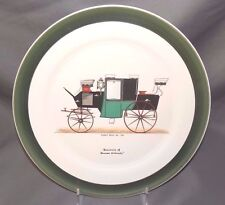 "Thrift Novelty Co Denver Colorado, Night Snack LC, Coupe Muel No 120, 10"" Plate"