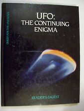 UFO: The Continuing Enigma (Readers Digest)