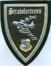 Boeing B 52 Stratofortress Bomber Pilot Crew Airman SAC Officer Battle Patch Ops
