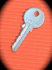 NSM Jukebox #167676 Cabinet Master Key-Zeiss Ikon