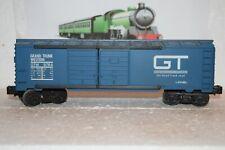 O Scale Trains Lionel Grand Trunk Western Box Car 9764