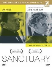 Sanctuary - DVD - POLISH RELEASE - FREE DELIVERY