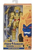 Power Rangers Lightning Collection Mighty Morphin Goldar Action Figure Hasbro