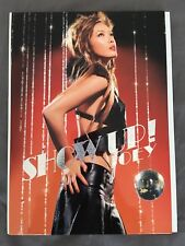 HK CD Joey Yung 容祖兒 SHow up 1st version