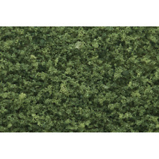 Woodland Scenics T64 Medium Green Course Turf