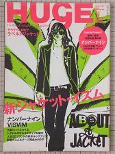 adidas Comme des Garcons PUMA/MIHARAYASUHIRO Japanese Magazine HUgE 2004