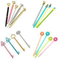 Lots Assorted Ballpoint Gel Pen Pencil School Student Stationary Office Writing