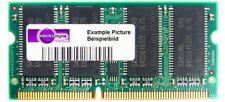 32MB PC100 100MHz Sd-Ram 144-Pin Pole so-Dimm Sdr Laptop Memory
