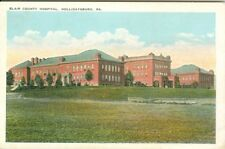 Hollidaysburg PA The Blair County Hospital