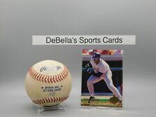 New listing 1994 Fleer Ultra Baseball #280 Tony Gwynn