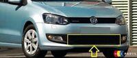 Neuf Véritable VW Polo 2009-2014 Avant Pare-Choc Bas Centre Grille 6R0853677A