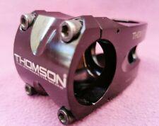 "Superb Thomson Elite X4 stem 31.8mm 1 1/8"" 50mm 0 degree rise"