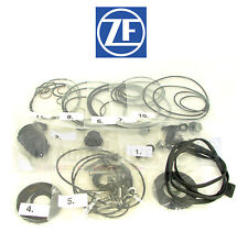 OE Auto Trans Overhaul Seal Kit ZF for Audi BMW with 6HP19 6HP21 1071.298.007