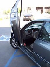 Chevy Impala 2006-2013 Bolt-on Vertical Lambo Doors