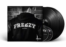 "Eko Fresh ""freezy"" limited Vinyl 2LP + 2CD NEU Album 2016"