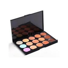 15 Color Make Up Face Contour Cream Concealer Palette #1 AU stock Free Shippin