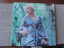 Barbara Fairchild - 3 LPs - Mississippi, Standing in Your Line & This is Me