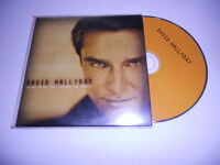 David Hallyday / Tu ne m'as pas laissé le temps - cd single