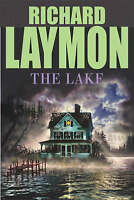 The Lake, Richard Laymon, Used; Acceptable Book