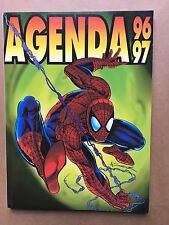Agenda Spiderman - Editions Semic 1996 - NEUF