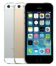 Apple iPhone 5s - 32GB - Gold (Sprint) A1453 (CDMA + GSM)