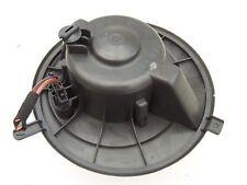 Vw Golf Heater fan motor 1K2819015  (MK5 2004-2007)