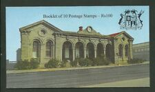 Rs100BOOKLET'130thANNIV.OF 'POST OFFICESTAMPS'(1847-1997) MINT.FULL GUM.1997